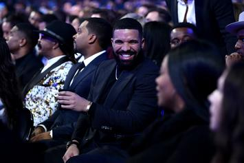 """Drake Helps Summer Walker Earn First Hot 100 Entry With """"Girls Need Love"""" Remix"""