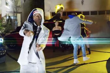 "Soulja Boy & Ray J Live The Good Life In ""Rich N Whippin"" Video"