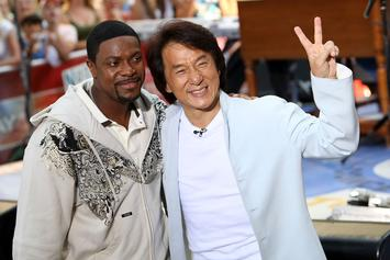 """""""Rush Hour"""" Is Getting The Female Reboot Treatment"""