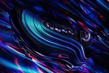 """Nike Introduces Air Max """"Throwback Future"""" Collection: Release Info"""