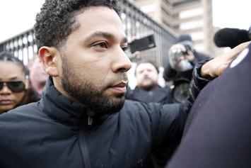 Jussie Smollett Medical Records Inappropriately Accessed By Hospital Staff