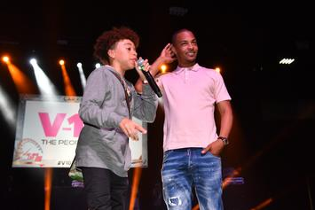 "T.I. Marvels At His Son King's Performance: ""Look What My Sperm Can Do!"""