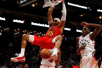 Vince Carter Not Done Yet, Planning To Return For 22nd NBA Season