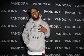 """Tory Lanez Marvels At R. Kelly's """"Trapped In The Closet: Meltdown Remix"""""""