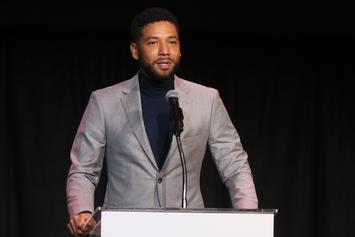 Jussie Smollett Indicted On 16 Felony Counts For Staged Racial & Homophobic Attack