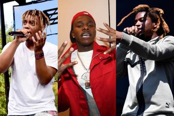 "Juice WRLD, DaBaby & Denzel Curry Bless This Week's ""FIRE EMOJI"" Playlist"