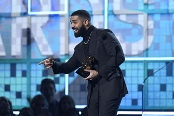 """Drake Earns 95th Top 40 Entry On Hot 100 With Summer Walker's """"Girls Need Love"""""""