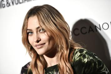 "Paris Jackson Denies Being A ""Junkie Meth Alcoholic"" After Public Fight With Boyfriend"