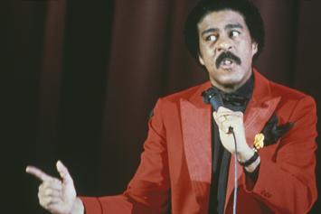 Richard Pryor Widow Claims He Wouldn't Be Ashamed Of Marlon Brando Fling