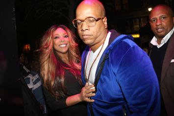 Wendy Williams Spotted With Husband Kevin Hunter For First Time Since Cheating Rumours