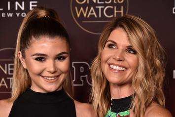 "Lori Loughlin Once Admitted To Paying ""All This Money"" For Her Daughter's Education"