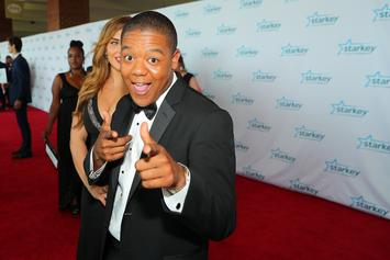 """Kyle Massey Says Don't """"Jump To Conclusions"""" Over Sexual Misconduct Allegations"""