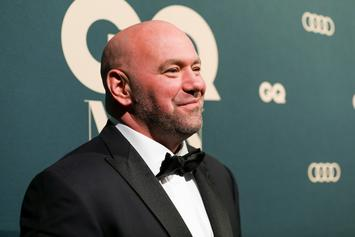 Dana White And The UFC Agree To Seven-Year Deal