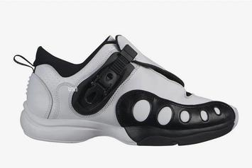 Gary Payton's Nike Zoom GP Is Coming Back In 2019