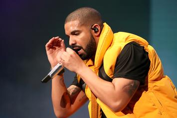 Drake Cancels Show, Pushes Up Two Tour Dates In Amsterdam