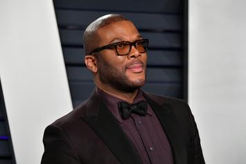 Tyler Perry Covers Rent, Expenses, & Funeral Costs For Family Of Murdered Woman