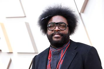 """Questlove Introduces Vegetarian Take On The """"Philly Cheesesteak"""""""