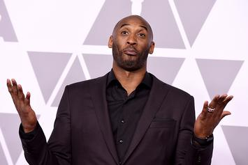Kobe Bryant Would Absolutely Trade Lakers' Young Core For Anthony Davis