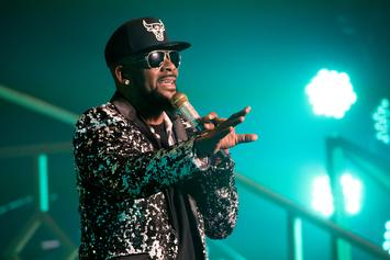 """R. Kelly Accuser Claims She Was Forced Into """"Talking Like A Little Girl"""""""