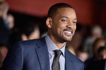 "Will Smith Was Sober For Over A Decade During His ""Rise As A Movie Star"""