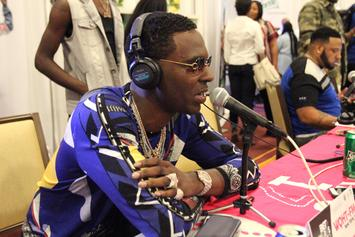 """Young Dolph Shuts Up R. Kelly Critics: """"Y'all Super Lame"""""""