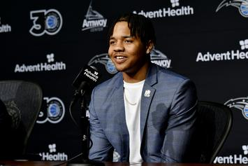 "Markelle Fultz Claims His Shoulder Is ""Getting Better Each And Every Day"""