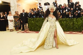 Cardi B, Migos, & Security Team Cleared Over Last Year's Met Gala Attack
