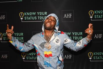 """Young Thug & YFN Lucci Reignite Feud Following """"Slap"""" Comments"""