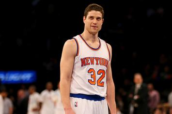 """Jimmer Fredette """"Excited"""" To Begin New Journey With Phoenix Suns"""