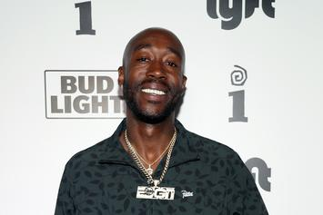 """Freddie Gibbs Teases April Release For Madlib Collab Project """"Bandana"""""""
