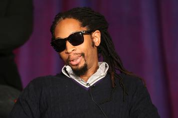 Lil Jon Empathizes With Wrestler Whose Dreadlocks Got The Chop