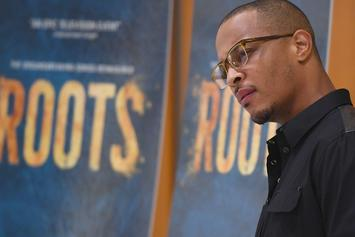 "T.I. Claps Back At Trolls For Body Shaming Wife Tiny Harris: ""Yall Got Me Fucked Up"""