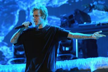 "Justin Bieber Announces Hiatus From Music To Deal With ""Deep Rooted Issues"""
