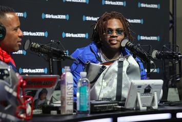 """Gunna Shows Off His Impressive Jewelry Collection; Explains The Meaning Of """"Drip"""""""
