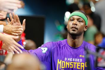 Kwame Brown Arrested For Weed Cookies And Other Edibles: Report