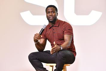 Kevin Hart Speaks On Offensive Tweets & Joking About Cheating