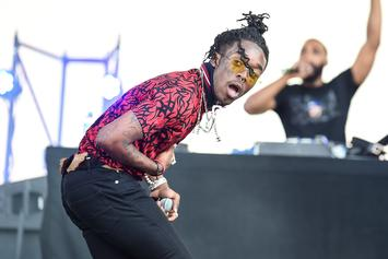 Lil Uzi Vert Shares Inspirational Message To His Supporters