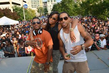 "Atlanta's X-Rated ""Freaknik"" Street Party To Return As Fam-Friendly Event"