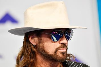"Billy Ray Cyrus Steps In To ""Countrify"" Lil Nas X's ""Old Town Road"""
