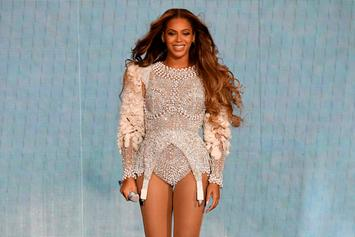 Beyoncé Declined Reebok Offer Over Lack Of Diversity On Staff: Report