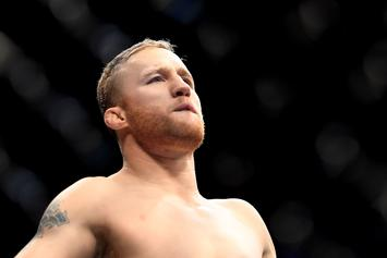 "Conor McGregor Is Justin Gaethje's Next Target: ""I'm Gonna Knock Him Out"""