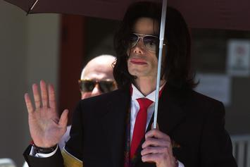 Michael Jackson's Estate Slams Accuser Over Neverland Train Station Claim