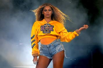 """Beyoncé Fans Go Nuts After Netflix Teases Possible """"Homecoming"""" Documentary"""