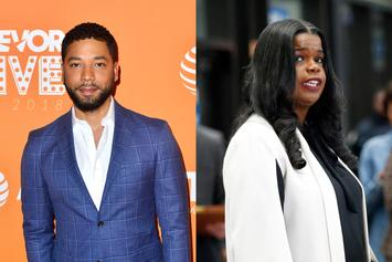 Jussie Smollett Case: Prosecutor Firmly Stands By Decision To Drop Charges