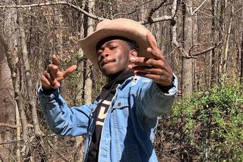 Lil Nas X Explains Why He Chose His Stage Name