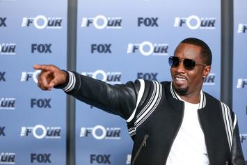 "Diddy Is Calling For a Shift To Be Made In The Culture: ""Enough Is Enough"""