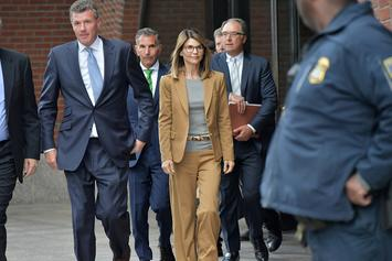 Lori Loughlin Facing Minimum Two-Year Prison Sentence In Bribery Case