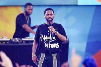 Big Sean: Mixtape Mode Versus Album Mode