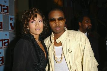 "Jennifer Lopez Co-Signs Nas As ""The Greatest Of All Time"""