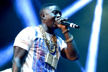Boosie Badazz Released From Jail After Posting Bond